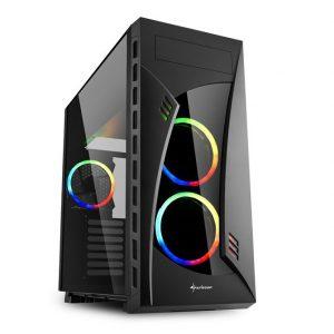 Cajas PC ATX