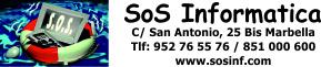 SoS Informatica Marbella