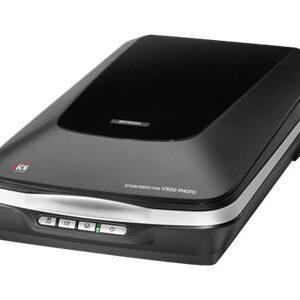 Escáneres Faxes