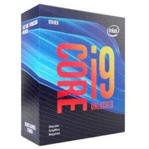 Microprocesadores Intel 1151