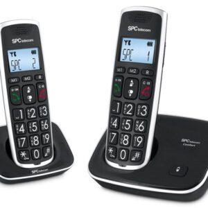 Telefonía Centralitas GPS