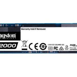 Discos duros SSD M.2